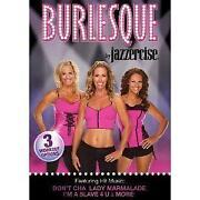 Jazzercise DVD