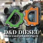 D&D Diesel LLC