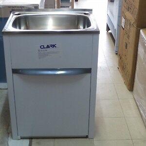 Clark Eureka 45L laundry tub Schofields Blacktown Area Preview