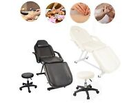 Massage Beauty Chair and Stool Sale