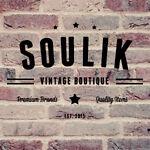 SOULIK Vintage Boutique