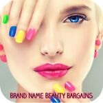 BRAND NAME BEAUTY BARGAINS