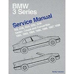 bmw e36 manual ebay. Black Bedroom Furniture Sets. Home Design Ideas