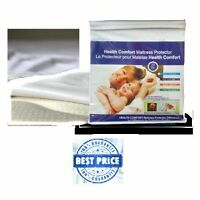 GET RID OF BED BUGS BY PURCHASING A MATTRESS PROTECTOR
