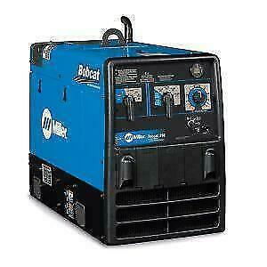Miller Industrial Mig Welders For Sale In Stock Ebay