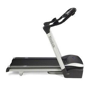 Reebok T 5.1 Motorised Treadmill