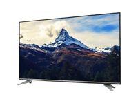 """LG 65"""" Smart 4K Ultra HD HDR (65UH750V)"""