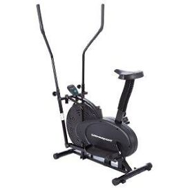 Gym Cycle ,King size Mattress . Items sold separately also.