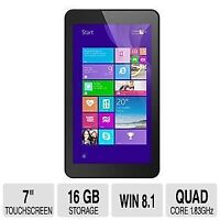 Tablet android 7pouce