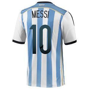 c84fdf1195a Argentina Jersey: Men | eBay