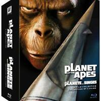 Planet of the Apes Collection [Blu-ray] - New