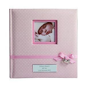baby photo albums baby keepsakes memories ebay. Black Bedroom Furniture Sets. Home Design Ideas