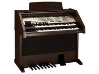 Preowned Orla GT 5000 Organ