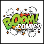 Boom Comics by artist_lost