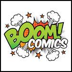 Boom Comics by artist_lost