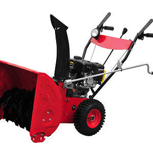 SNOW  BLOWERS BRAND NEW 6.5HP 2 stage snow blower London Ontario image 8