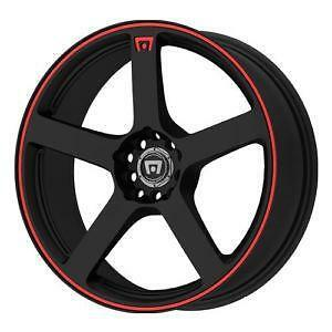 98 Civic Rims Wheels Tires Amp Parts Ebay