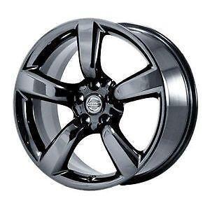 350Z Wheels 18 OEM