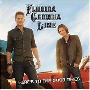 Florida Georgia Line CD