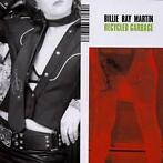 cd - Billie Ray Martin - Recycled Garbage