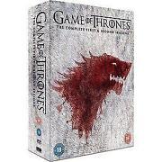 Game of Thrones Season 1 Box Set