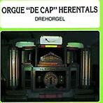 cd - Compilation - Orgue 'De Cap' Herentals (annees 1940)