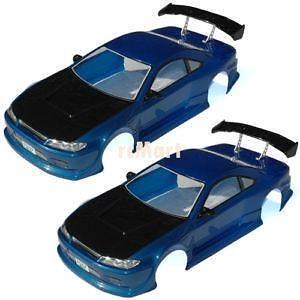 Rc Car Body 1 10 Ebay