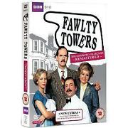 Fawlty Towers Box Set