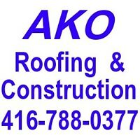 Roof repair and installation (no email please, lost password)