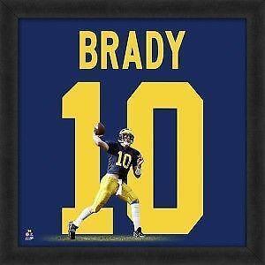 online retailer 0475c a2bc8 Tom Brady Jersey: Football-NFL   eBay