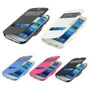 Samsung Galaxy S3 Flip Cover