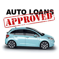 Do you need a car loan? We Can help you Get Approved today!