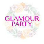 Glamour-Party