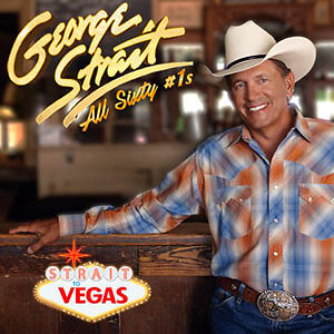 2 Tickets- George Strait in Las Vegas