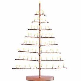 Natale 63 LED Christmas Tree