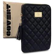 Quilted iPad Mini Case