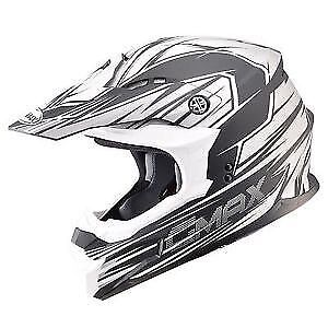 GM86 MX helmet Size L