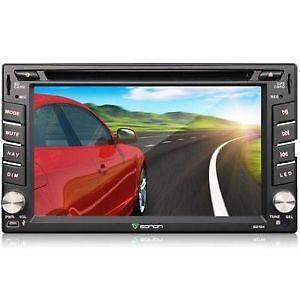 double din navigation vehicle electronics gps double din navigation radio