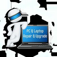 ALL PCS REPAIR & PRINTERS REPAIR
