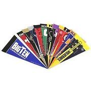 College Mini Pennants