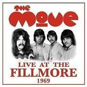 The Move CD