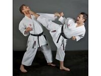 KARATE INSTRUCTORS WANTED IN HERTFORDSHIRE
