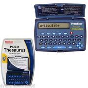 Electronic Crossword