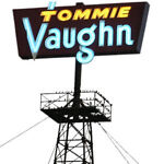 Tommie Vaughn Ford Houston