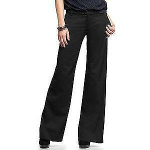 Popular Gap Women 1969 Sateen Denim Jogger Pants  Shop Your Way Online