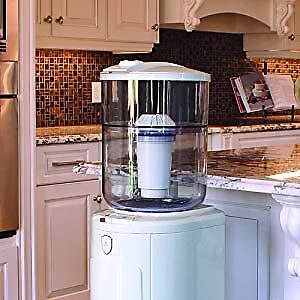 Vitapur Greenway Water Dispenser Filtration System