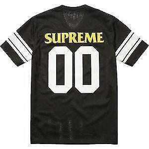 Supreme Jersey  Men s Clothing  86f82831d