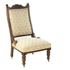 victorian chair ebay