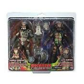 NECA Predator City Hunter