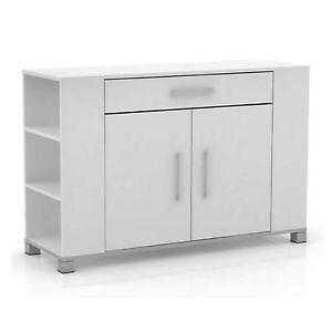 White Kitchen Drawers kitchen drawers | ebay